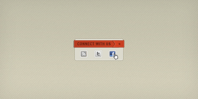 Connect with us social platform
