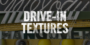Drive-In Textures
