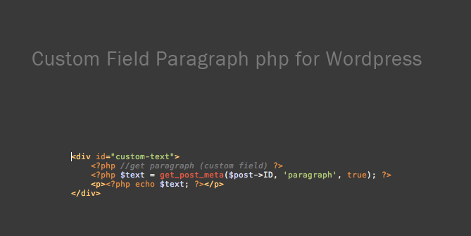 custom-field-paragraph-preview