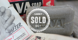 Sold Out Store Badge