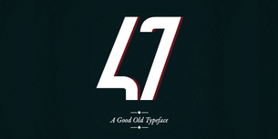47 - A Good Old Typeface