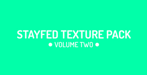 Stay Fed Texture Pack V2