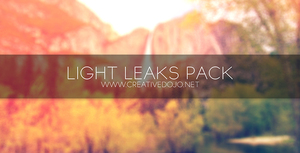 Light Leak Video Pack