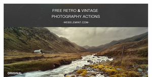 Retro & Vintage Photography