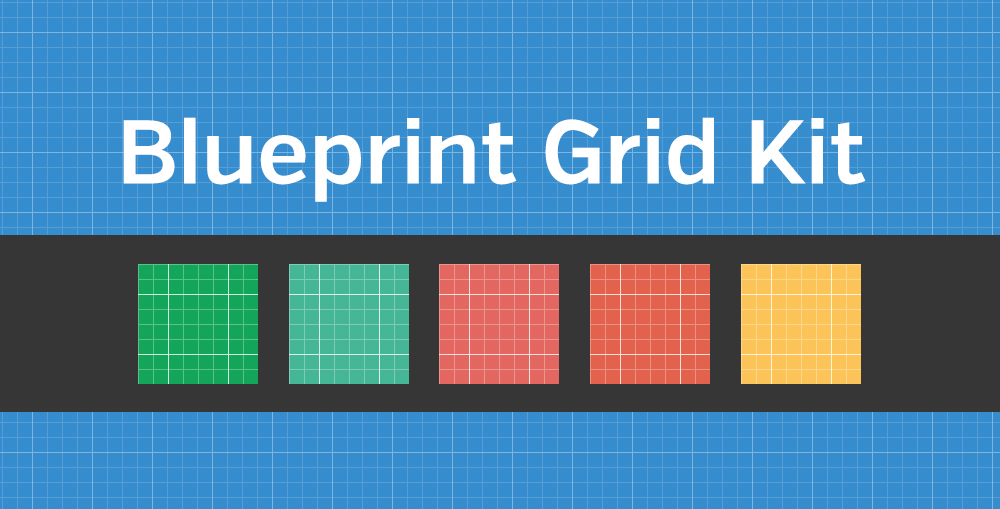 blueprint-grid-kit