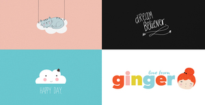 Ginger Wallpapers