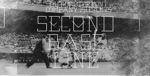 Second Base Line Font