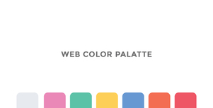 Web Color Palette
