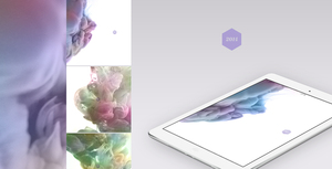 2014 iPad Wallpapers