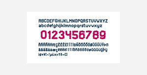 Bliss Yeah Font 3 Weights