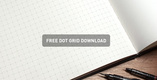 Dot Grid PDF Download